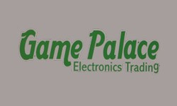 GAME PALACE - BRANCH 1